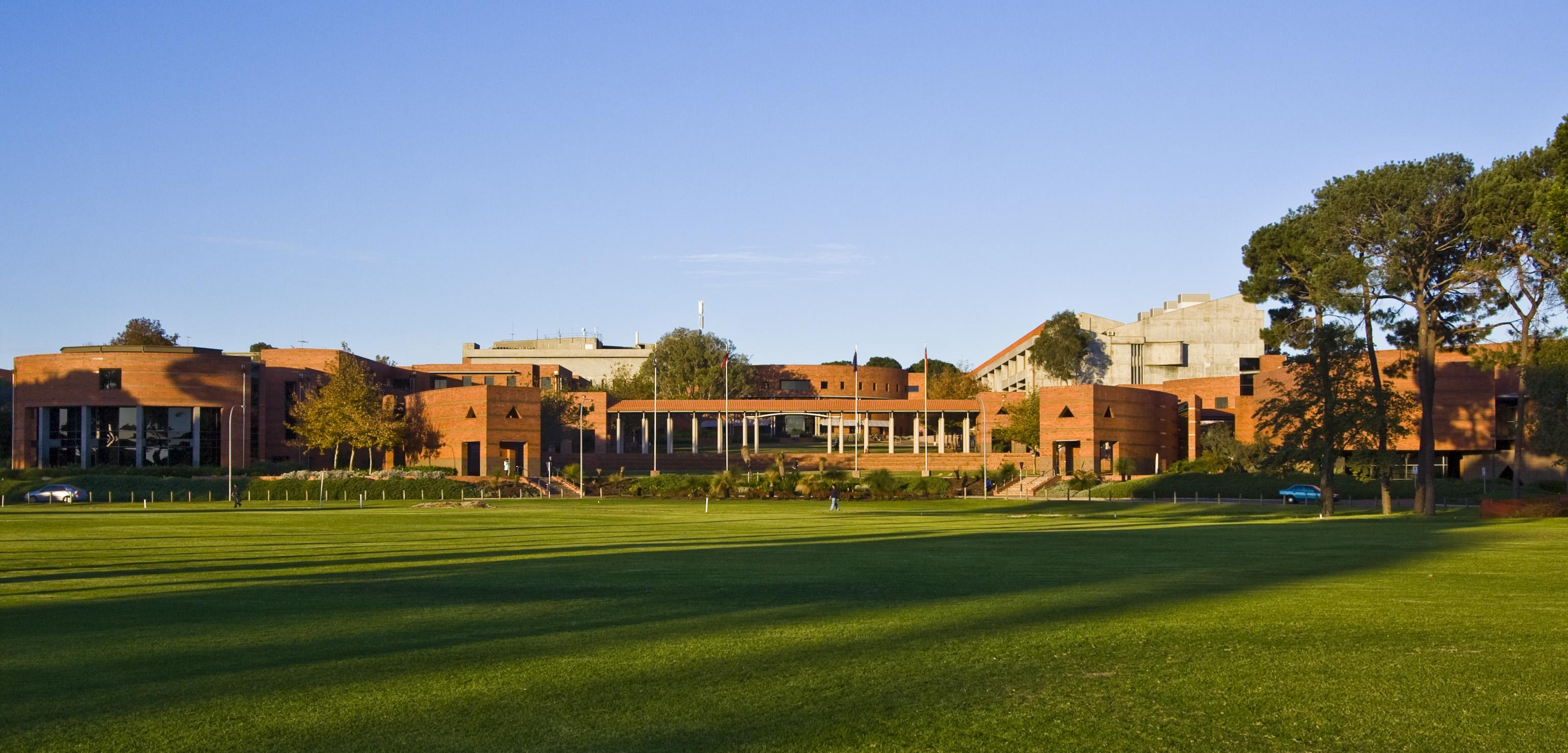 Curtin University buildings